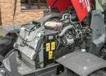 Massey Ferguson 5611z silnikiem 110 KM przy 2000 obrotach na minute promocja na marke na korbanek.pl