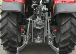 Traktor MF 5611 tylny TUZ udźwig 5 200 kg oferta od korbanka