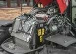 Silnik ciągnika Massey Ferguson modelu 5611 okazji z korbanek.pl zdjęcie w przybliżeniu