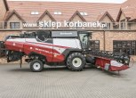 Kombajn zbożowy Rostselmash RSM 161 oferta promocja korbanek.pl