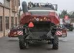 Rostselmash RSM 161  ofera pokazowy na korbanek.pl