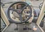 Kierownica i deska rozdzielcza ciągnika arbos 5115 advanced