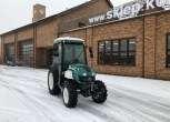 Specjalistyczne maszyny rolnicze Arbos seria 3000