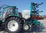 Pielnik do kukurydzy ARBOS UNICA 6-rzędowy zawieszony na ciągniku