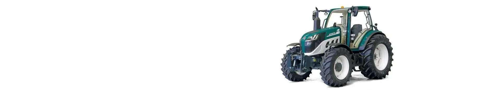 ciągnik rolniczy ARBOS seria 5100 nowy lewy przód