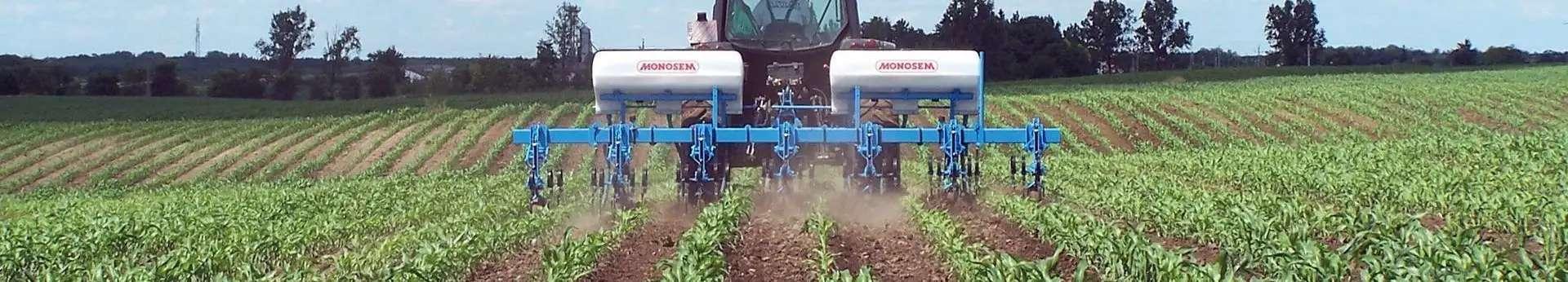 Pielnik do kukurydzy MONOSEM