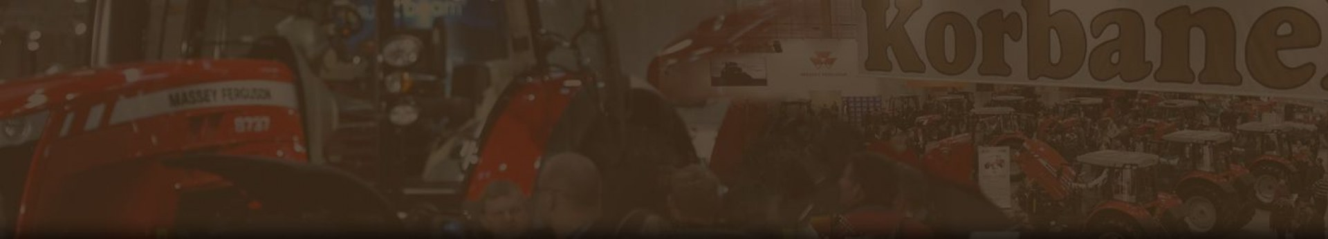 targi pokazy wystawa korbanek
