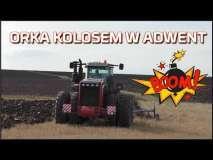 Embedded thumbnail for ORKA Kolosem w ADWENT | Rostselmash 2400 | Następca Versatile | Nowy nabytek