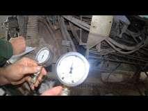 Embedded thumbnail for AWARIE Fendt 824 SKRZYNIA Diagnozujemy Ciśnienie 30 700 godz