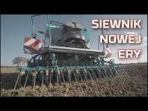 Embedded thumbnail for Siewnik pneumatyczny zawieszany który zadziwi niejednego rolnika | Sulky P50 | Korbanek