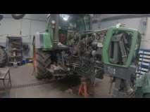 Embedded thumbnail for Kosztowne Usterki Diagnoza Mechanika Naprawa instalacji elekt w FENDT | Regeneracja osi | vlog #5