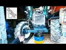 Embedded thumbnail for Mówi Rolnik przegląd ciągnika ARBOS podczas pogawędki z rolnikiem Serwis Korbanek w Mroczeniu