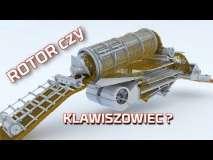 Embedded thumbnail for Rotor czy klawiszowiec | Najlepszy kombajn do zbierania nasion | Torum | Rostselmash | Żniwa