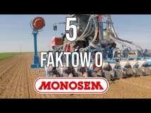 Embedded thumbnail for 5 FAKTÓW o MONOSEM autor Matheo780 (najlepszy siewnik punktowy)
