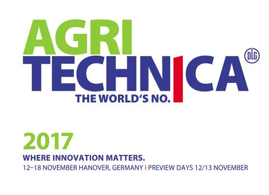 Agritechnika 2017