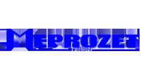 meprozet logo
