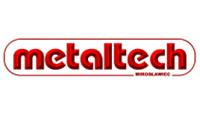 metaltech logo