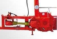 Rama umożliwiająca różny rodzaj montażu sieczkarni Kemper C 1200 okazja od firmy Korbanek