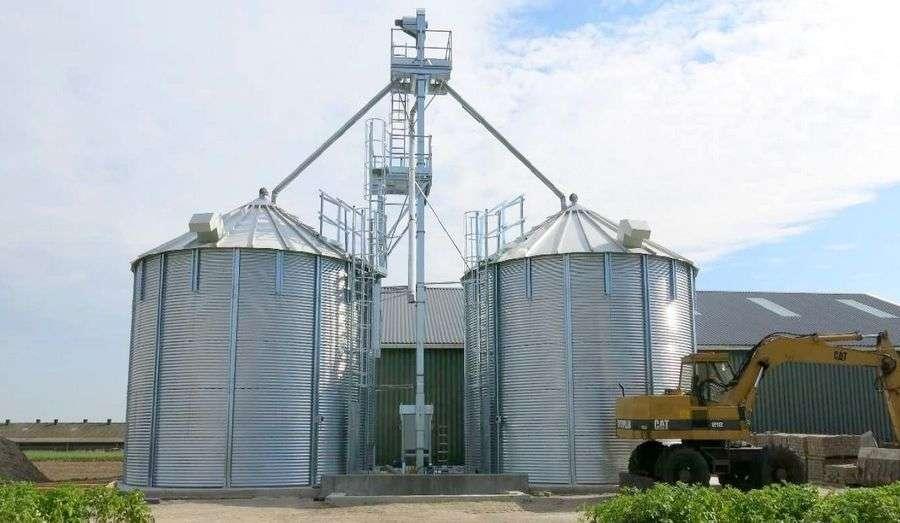 silosy farma korbanek unia