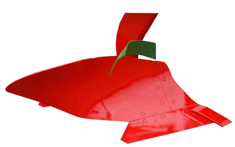 Korpus płużny płógów zagonowych TUR