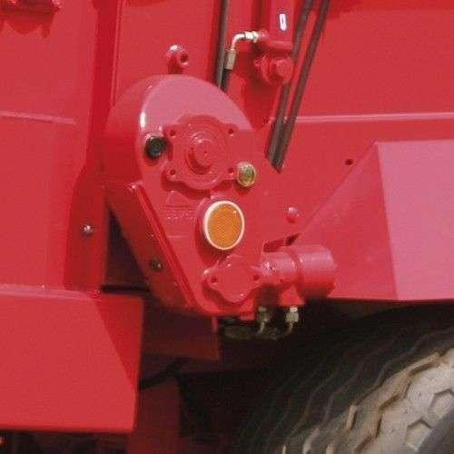 Napęd przenośnika hydrauliczny tytan premium korbanek