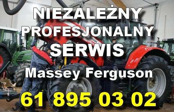 www korbanek niezależny profesjonalny serwis Massey Ferguson
