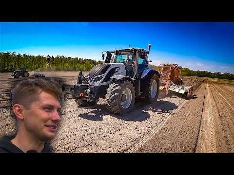 Embedded thumbnail for Zamienia kamienie z pola na pieniądze w portfelu Powie skąd przyjechał, kim jest i jak to robi