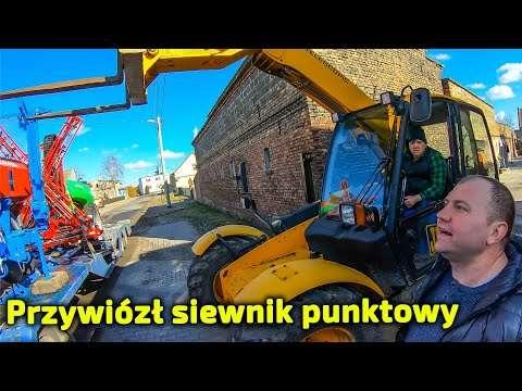 Embedded thumbnail for Dlaczego Piciu jest zawiedziony odległością do pierwszego rozładunku?