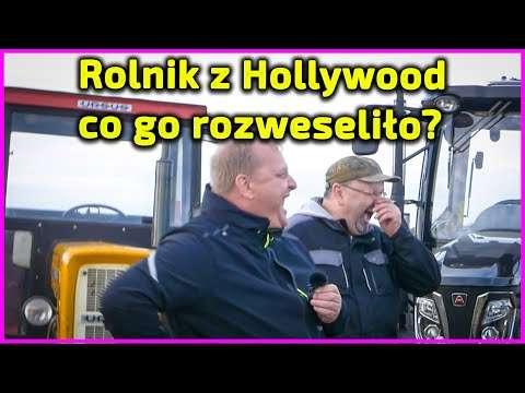 Embedded thumbnail for Totalna różnica Ursus C-360 z TURBO a bez Twierdzi Rolnik z Hollywood Co zrobił przy okazji??